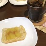 カフェ・タプロー - 料理写真: