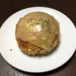 パン オ トラディショネル - 料理写真:チーズカリーパン