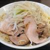 ピコピコポン - 料理写真:冷やし中華880円
