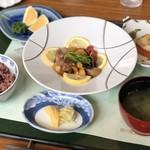 霧の蔵ブルワリー - 四季彩膳