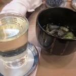 秀寿司 - 豊杯 & ナマコ