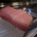 秀寿司 - トロ