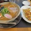 三河開化亭 - 料理写真:オーダーした料理