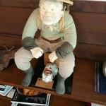 107711191 - 高橋まゆみさん作の人形