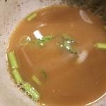 107711565 - 割スープ