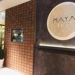 Modern Mexican MAYAluz -