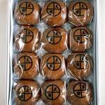 太助ドライブイン - 料理写真:太助饅頭(12個入)
