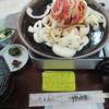 十和田食堂 - 料理写真:十和田バラ焼き定食