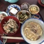 かばさ - 料理写真: