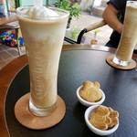 ホアンキエム カフェ -