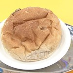楽健寺パン工房 - レーズンパン