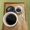 赤瓦五号館 久楽 - 料理写真: