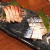 Chuusuke - 料理写真:ブリ&トロサバ