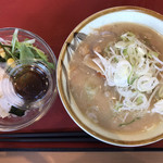 札幌里塚食堂 - 料理写真: