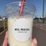 MIL PRESSO -