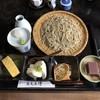 蕎麦屋 侍 - 料理写真:侍 大盛