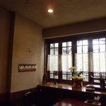 Cafe NU - センスが☆