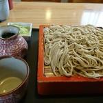 蕎麦処 近江家 - 料理写真: