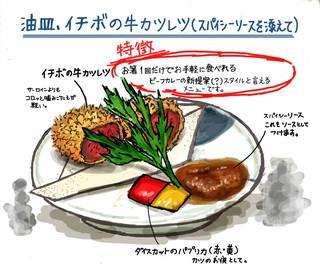 東京肉割烹 西麻布 すどう -