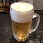 麺屋宗 - ドリンク写真: