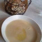 10774049 - パン・スープ