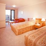 10774393 - 露天風呂付きの洋室です。