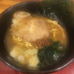 麺処 あみや - 料理写真: