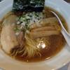 ソイ ソース ラーメン 醤屋 - 料理写真:紫