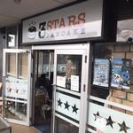 3 STARS PANCAKE -
