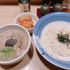 手延べうどん 水山 - 料理写真: