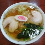 池田屋 - 料理写真:ラーメン