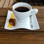 カフェアンドレストランアッタカ -