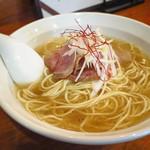 横濱丿貫 - ジビエ蕎麦