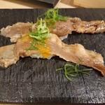 鮨 酒 肴 杉玉 -