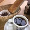 コメダ珈琲店 - ドリンク写真:モーニング トースト付き