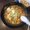 杉のや - 料理写真:味噌 大盛 930円