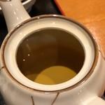 レストラン日本海 - 出汁