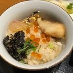 レストラン日本海 -