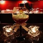 Bar&Flair Recommend - ホワイトクリスマス