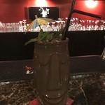 Bar&Flair Recommend - ロングアイランドサロンパスティー