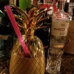 Bar&Flair Recommend - ピニャコラーダ