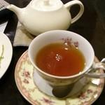 Cour Plus - 紅茶 pot キームン
