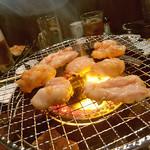 炎 - 日本一生ホルモン