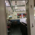 FINCA de LAVIDA - 店舗入口