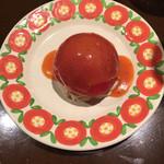 107767759 - まるごとトマトサラダ