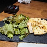 藁焼き 日本酒処 龍馬 - チーズの藁焼き