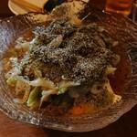 国分寺 甚五郎 - 料理写真:のら豆腐