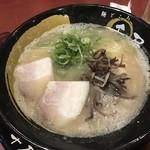 麺どころ 千屋 - ラーメン600円!