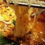 10778081 - ランチ ユッケジャン麺 韓国麺