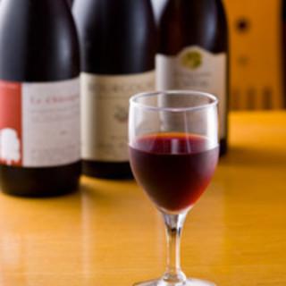 ワインと極上のお肉、相性抜群です。お試し下さい。